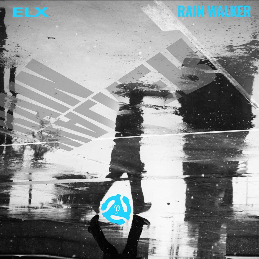 ELX - Rain Walker